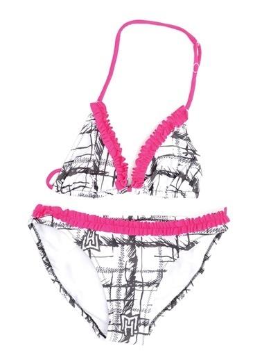 Monster High Bikini Fuşya